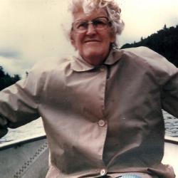 Nanny McFarland