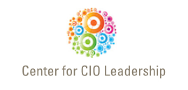 Center for CIO Leadership Logo