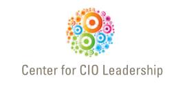 Center for CIO Leadership Logo