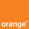 Client Logo Orange