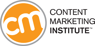 CMI (Content Marketing Institute) Logo